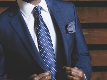 modne garnitury