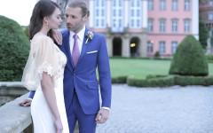garnitur ślubny 2016