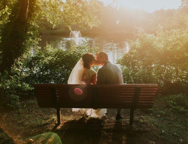 wziąć ślub