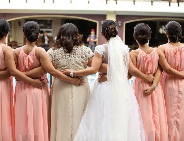 kolory spódnic ślubnych