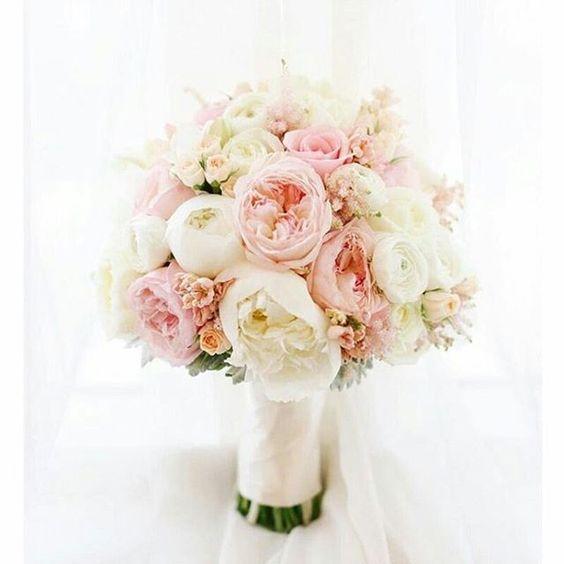 kwiaty na wesele Piwonie