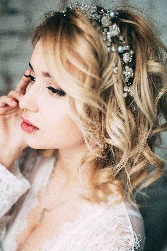 Loki Rządzą Czyli Najmodniejsze Fryzury ślubne Blog