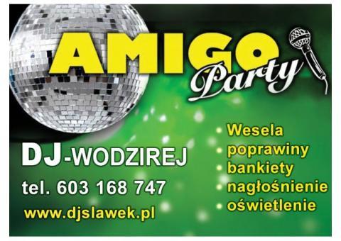 DJ, wodzir...