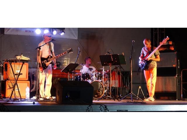 Lokomotywa band