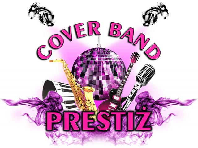 Wesele marzeń z zespołem Cover Band Prestiż