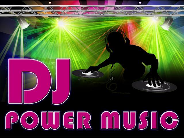 Niesamowity DJ POWER MUSIC