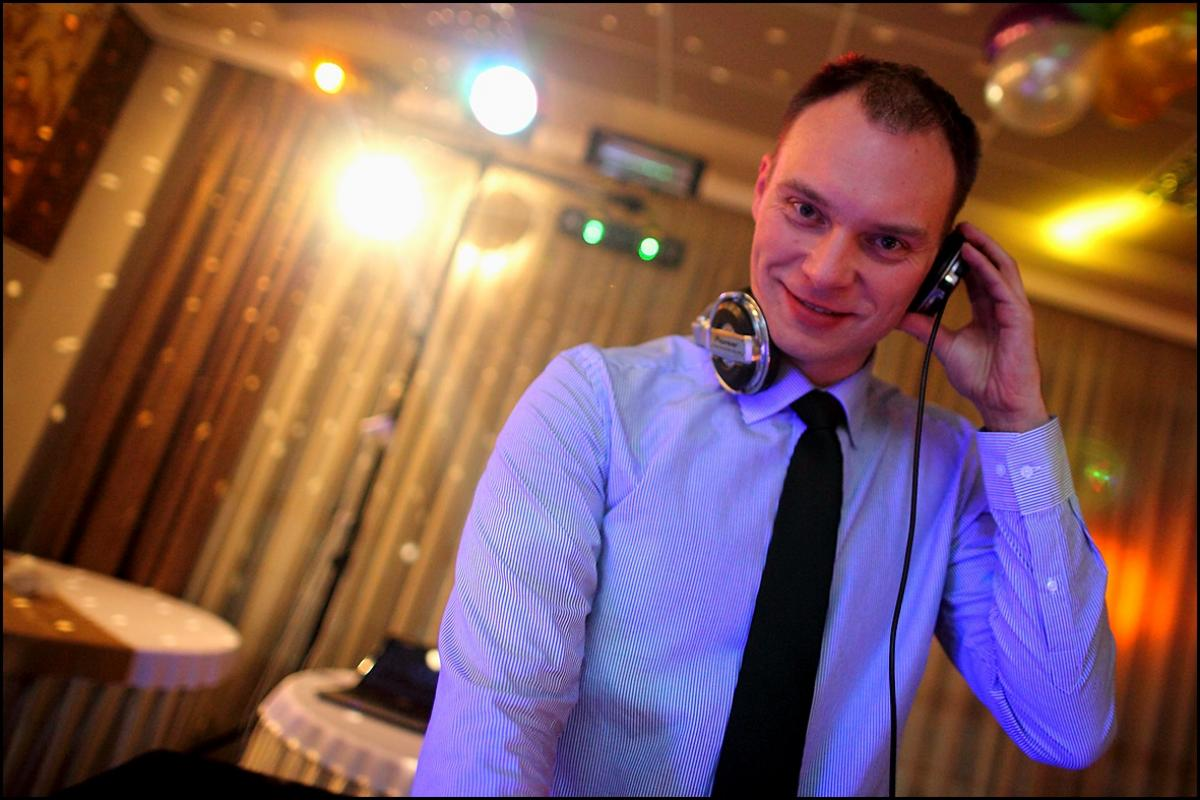 DJ PAWCIO - Wodzirej na Twoje Wesele, Poprawiny