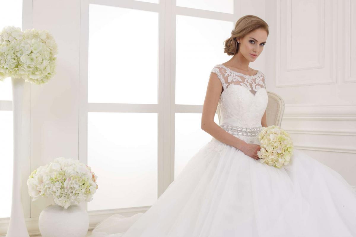 Naomi Salon Mody Ślubnej