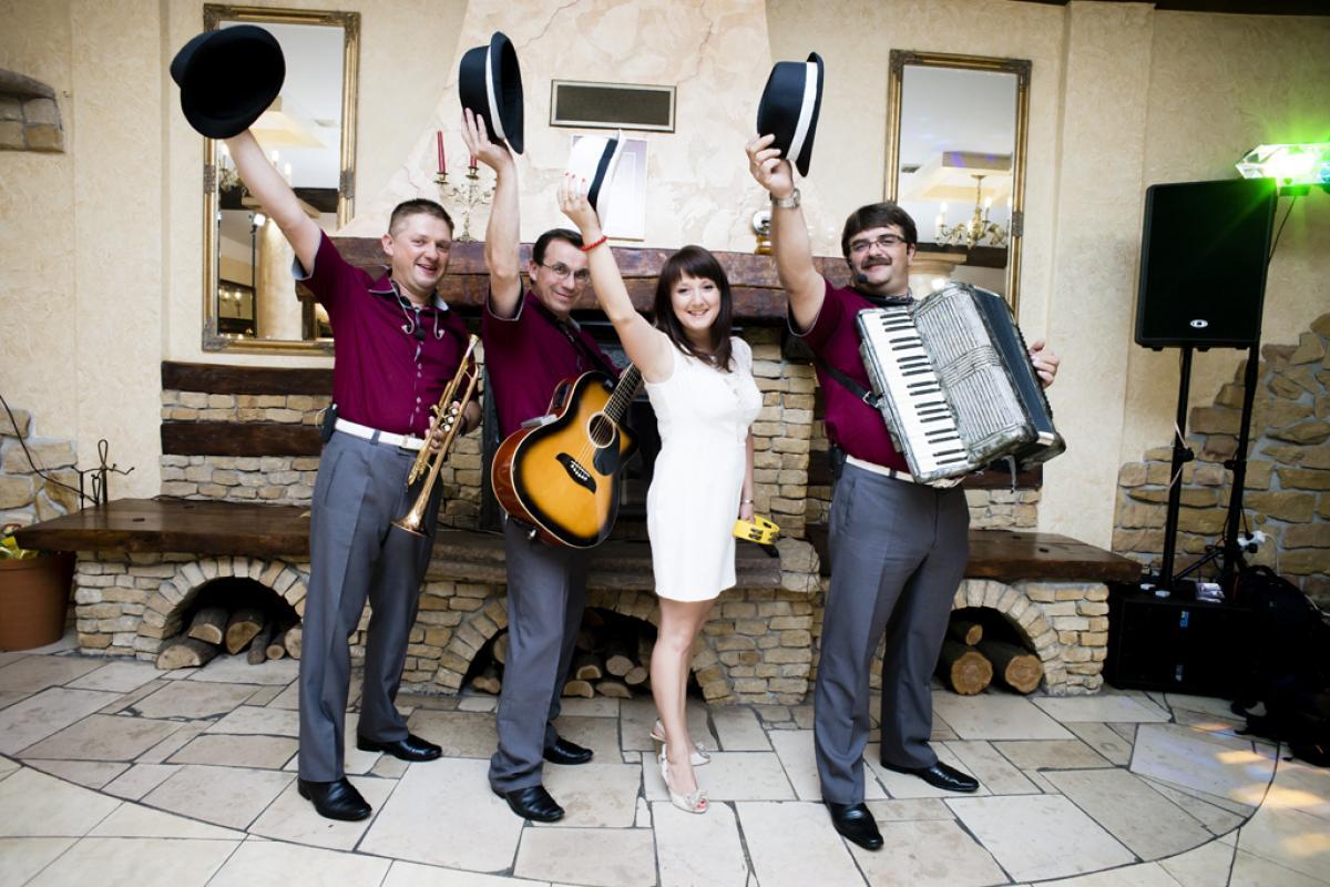 Zespół muzyczny Maxell