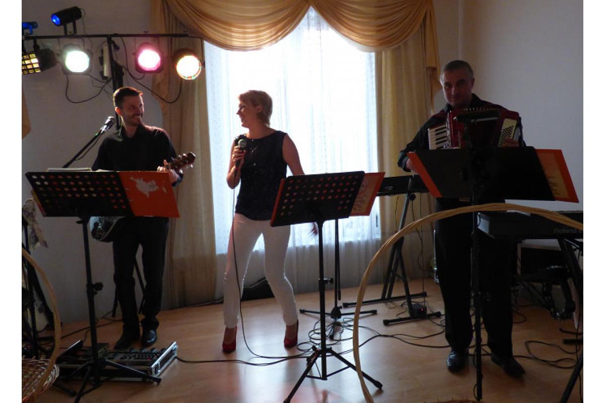 Zespół Troll - profesjonalna oprawa muzyczna wesela