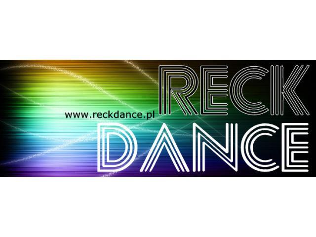 Zespół Muzyczny RECK DANCE z Wyszkowa