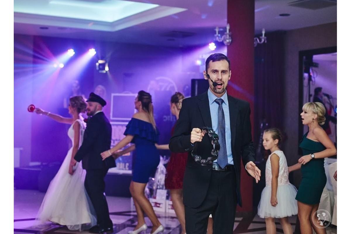 Zespół muzyczny Victoria z Wasilkowa - Moc atrakcji na weselu
