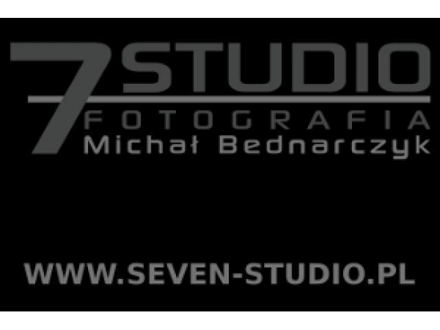 Fotograf ślubny Łódź - Seven-studio.pl