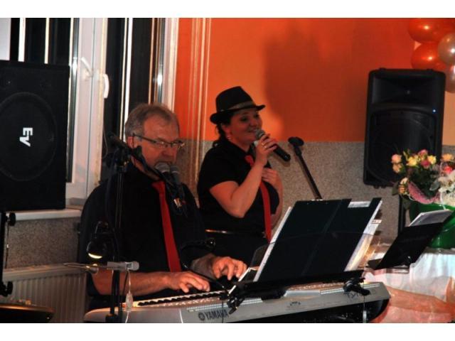 Zespół Muzyczny -KRIS BAND-