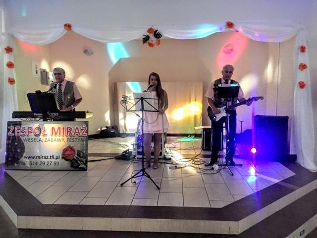 zespół na wesele ,zabawę