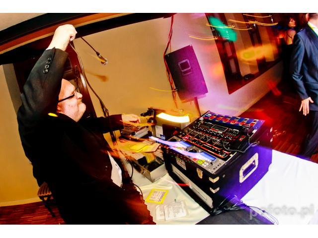 DJ-wodzirej