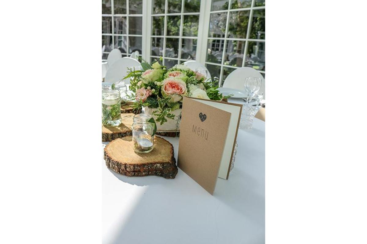 Kompleksowe dekoracje ślubne