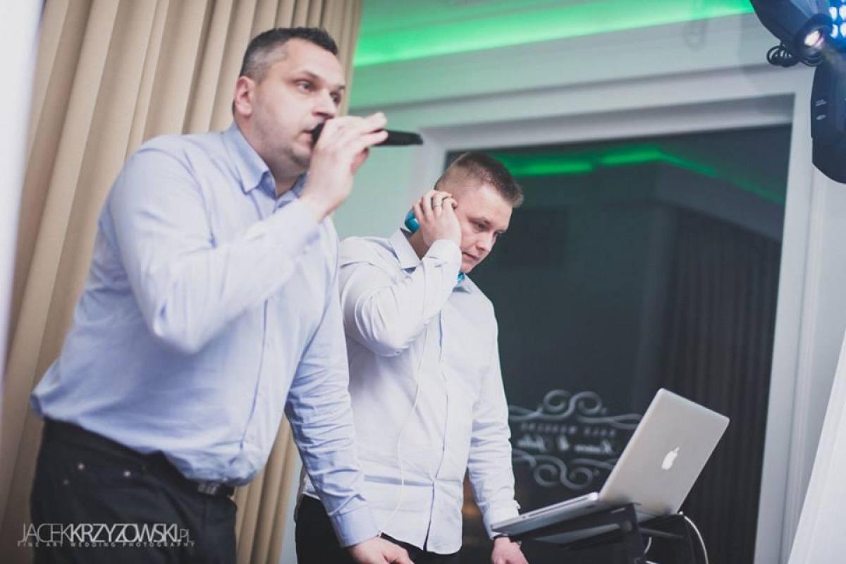 DJ Śląsk - udana zabawa do białego rana