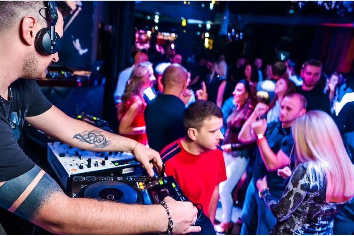 DJ BRUTALL