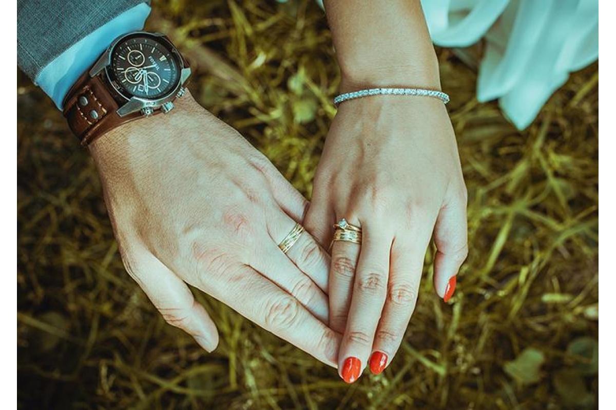 Fotograf ślubny reportaż sesja poślubna