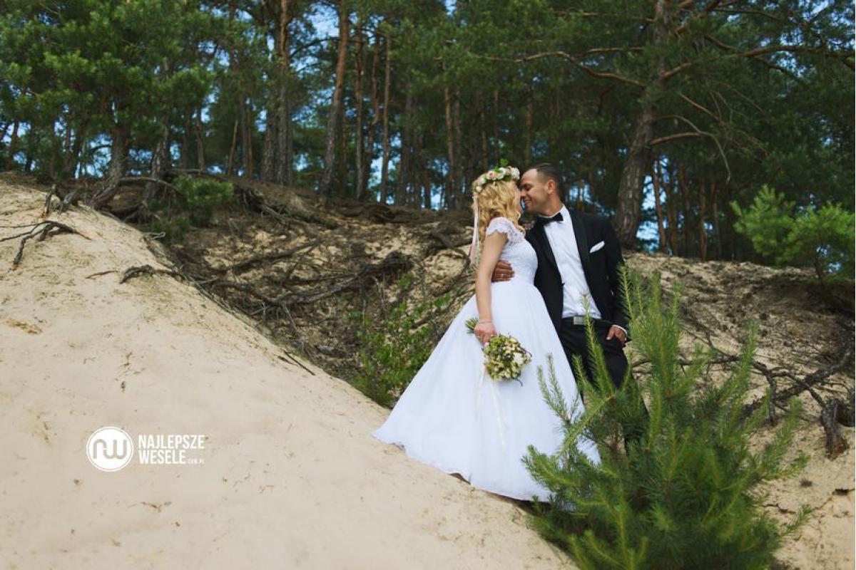 Film ślubny Kalisz