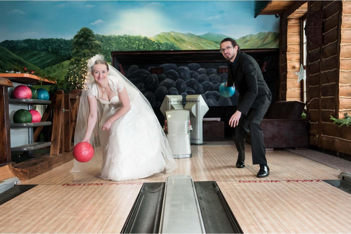 Fotografia ślubna - wolne terminy, promocja