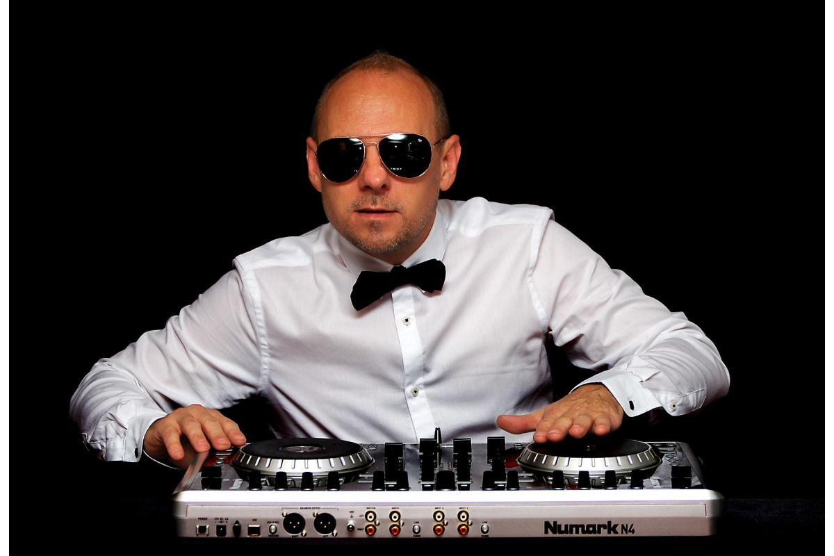 DJ Thomas oprawa muzyczna Waszego wesela