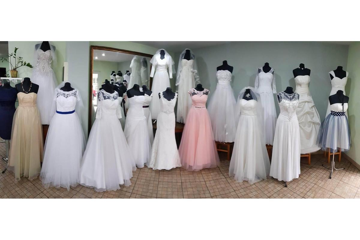 Salon Mody Ślubnej Irena