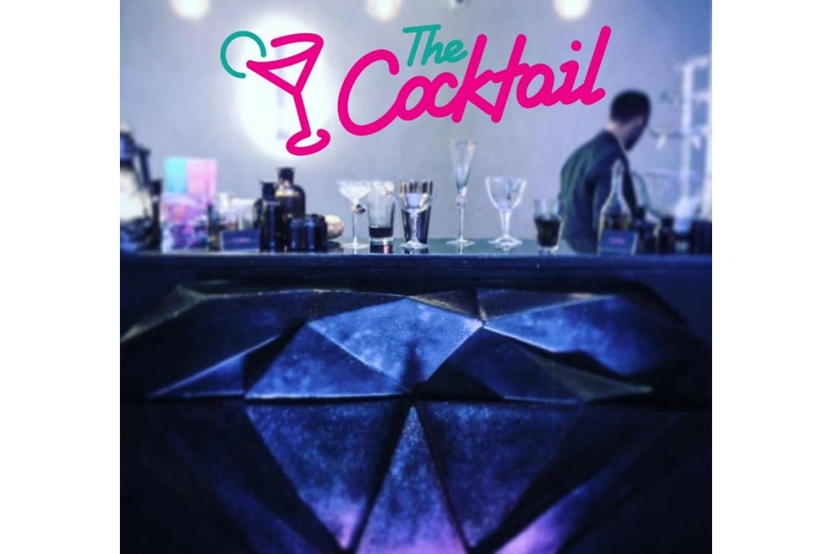 The Cocktail - Mobilny Bar