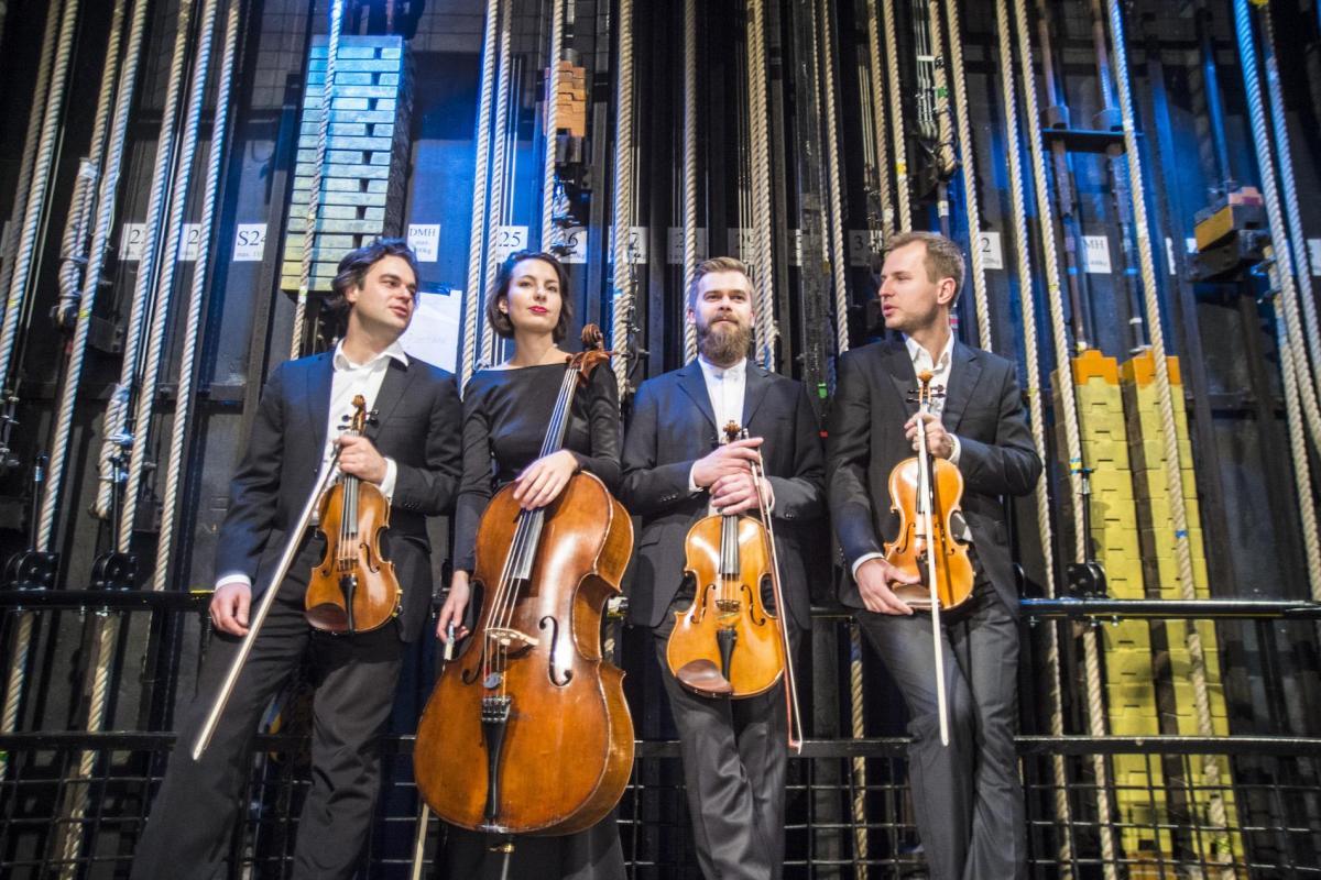 Kwartet Opera