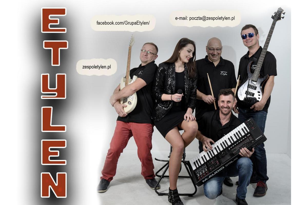 Zespół Muzyczny Etylen