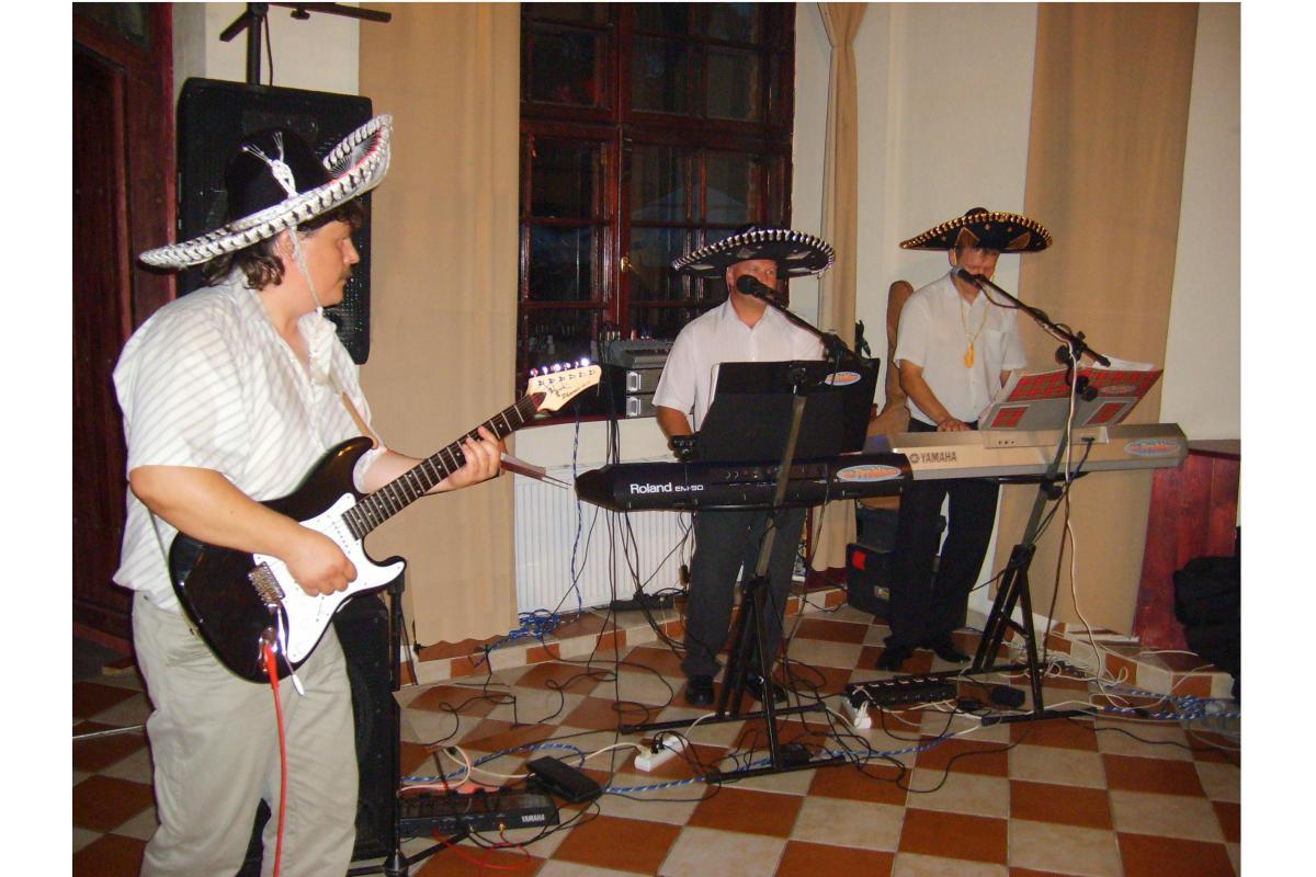 No Problem - zespół na twoje wesele