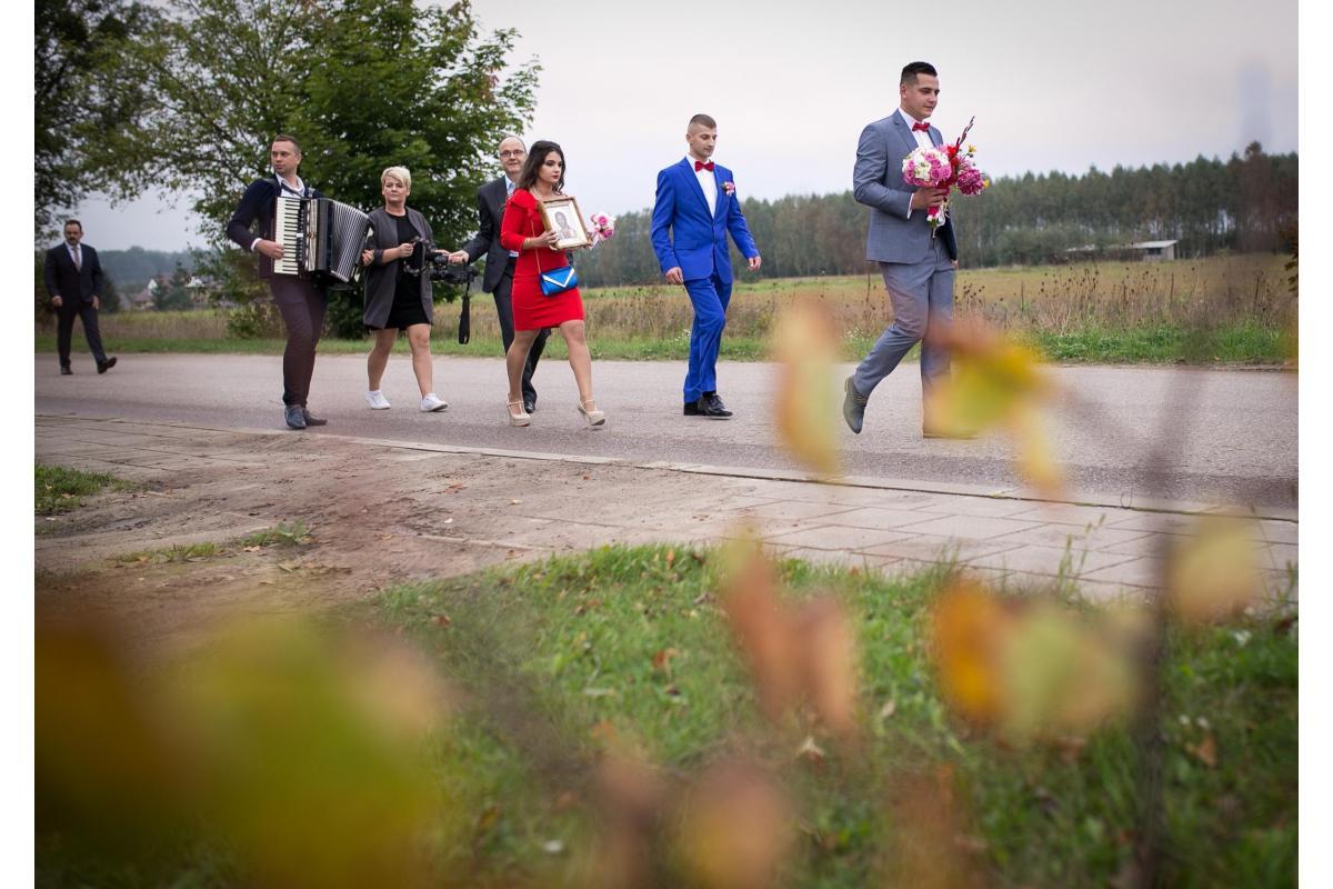 VIDEO FOTO ROBERT kamerzysta i fotograf na ślub i wesele LUBLIN LUBELSKIE