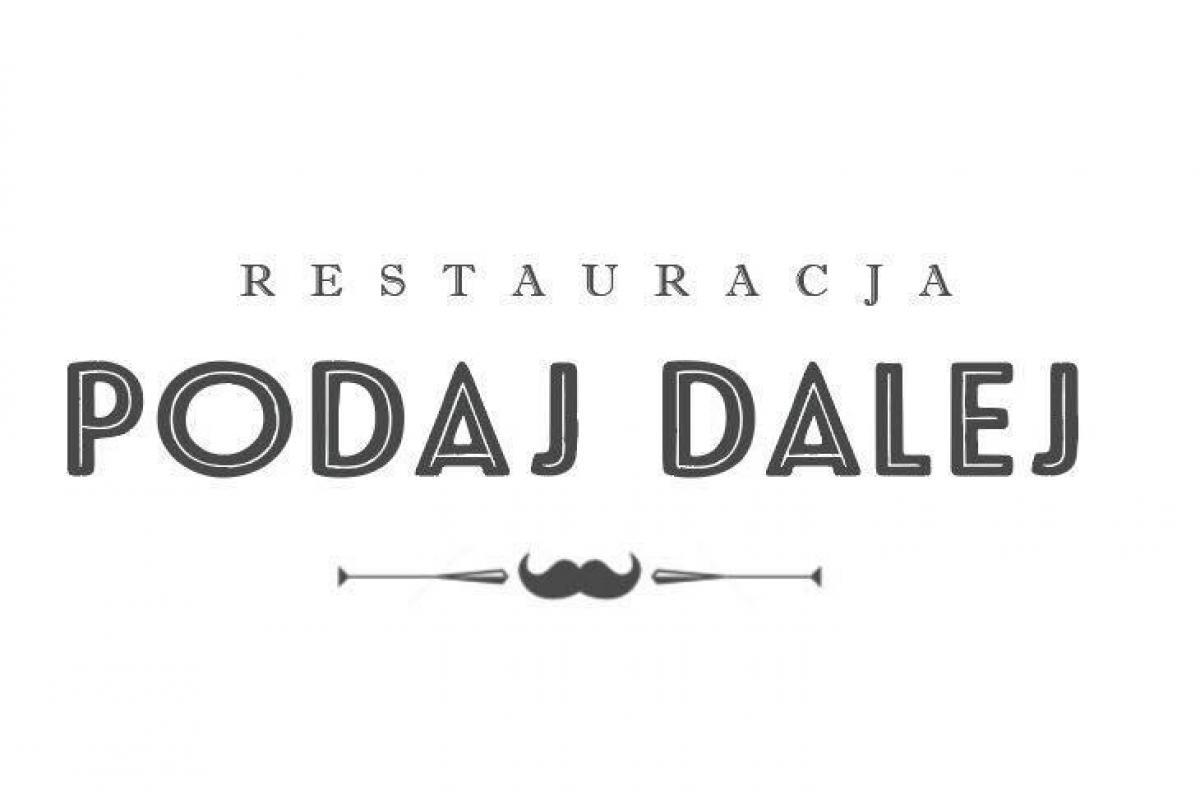 Restauracja Podaj Dalej