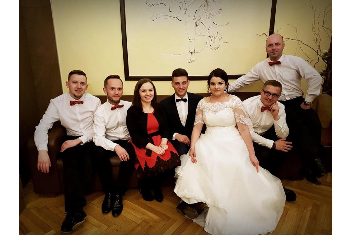 Zespół PoTrzebni Band z Trzebnicy