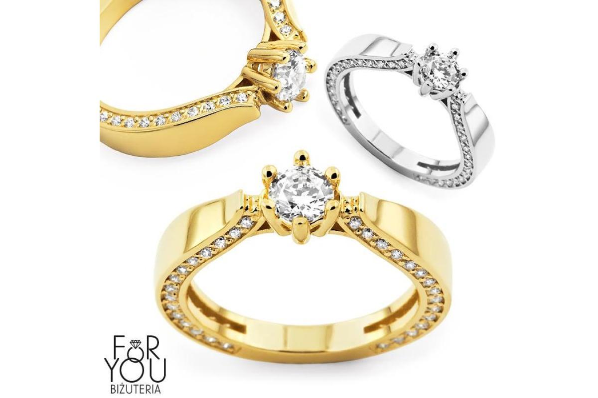 FOR YOU Biżuteria Sklep internetowy ze złotą biżuterią