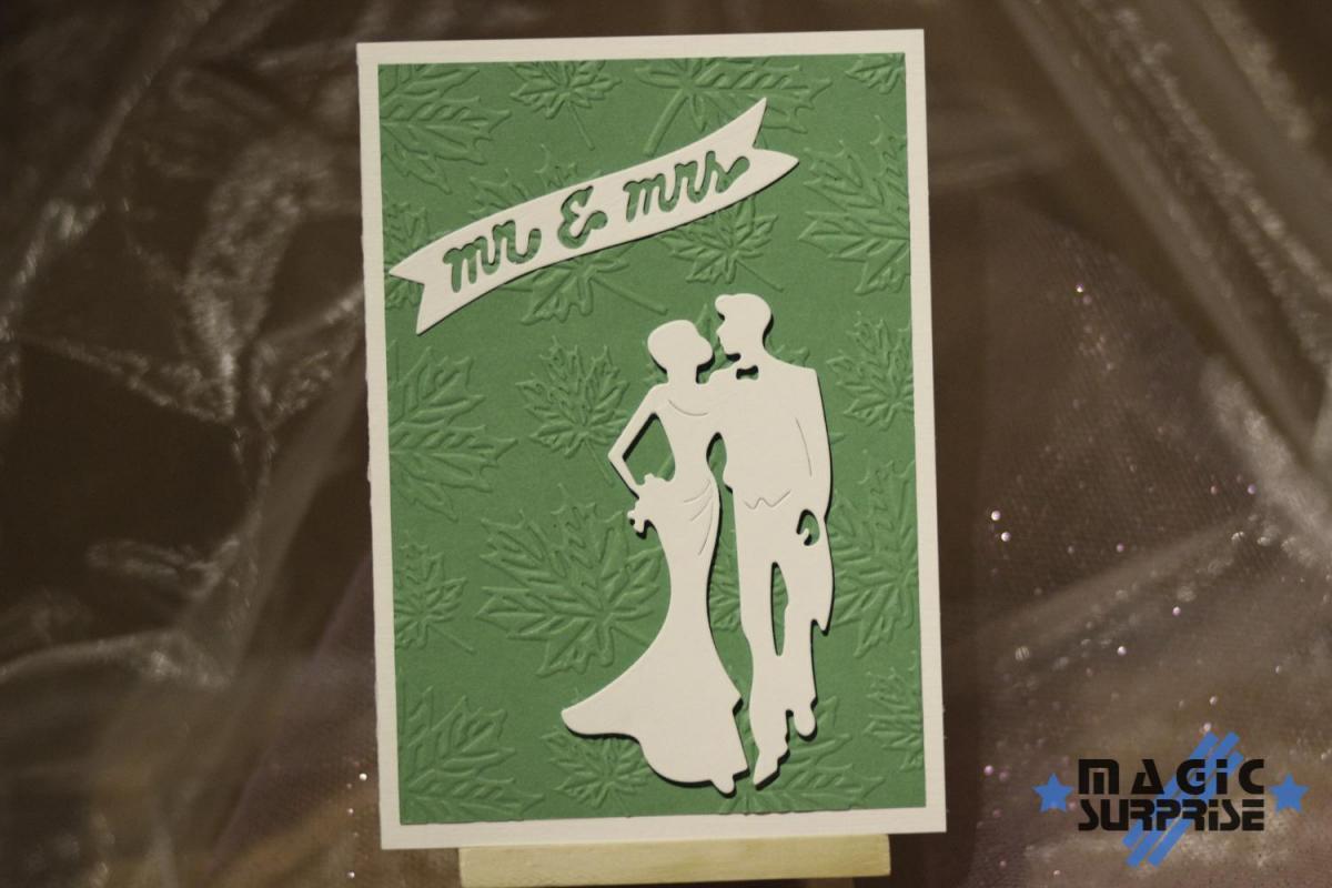 Zaproszenia ślubne i dodatki