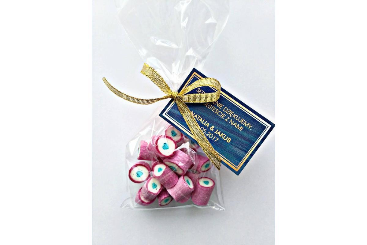 Słodkie podarunki z Manufakturą Cukierków