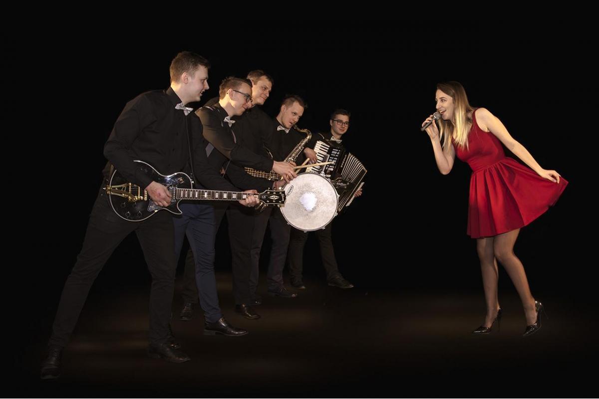 Zespół Młody Band