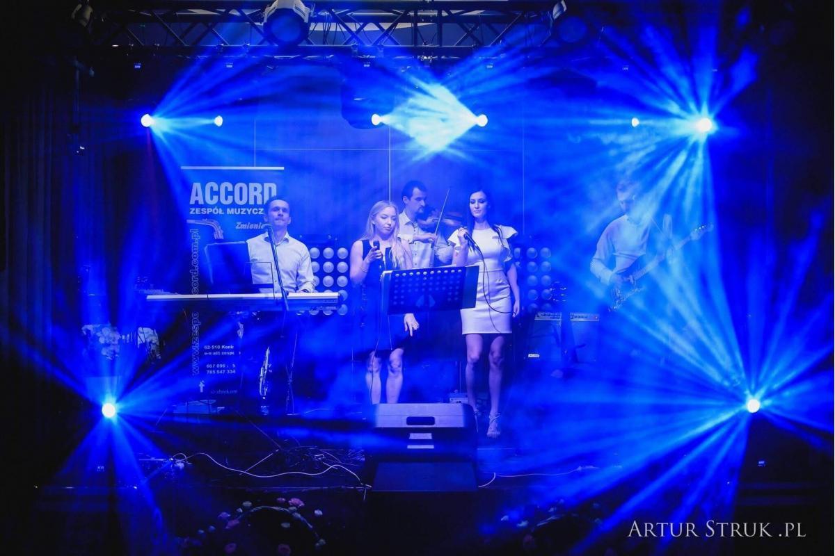 Zespół muzyczny ACCORD-Konin