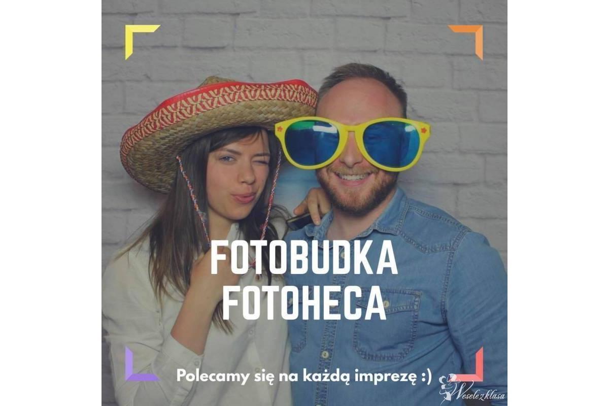 Fotobudka FotoHeca