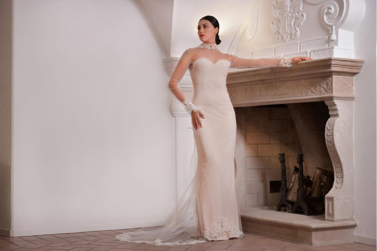Suknie ślubne i wieczorowe - Cymballa Atelier