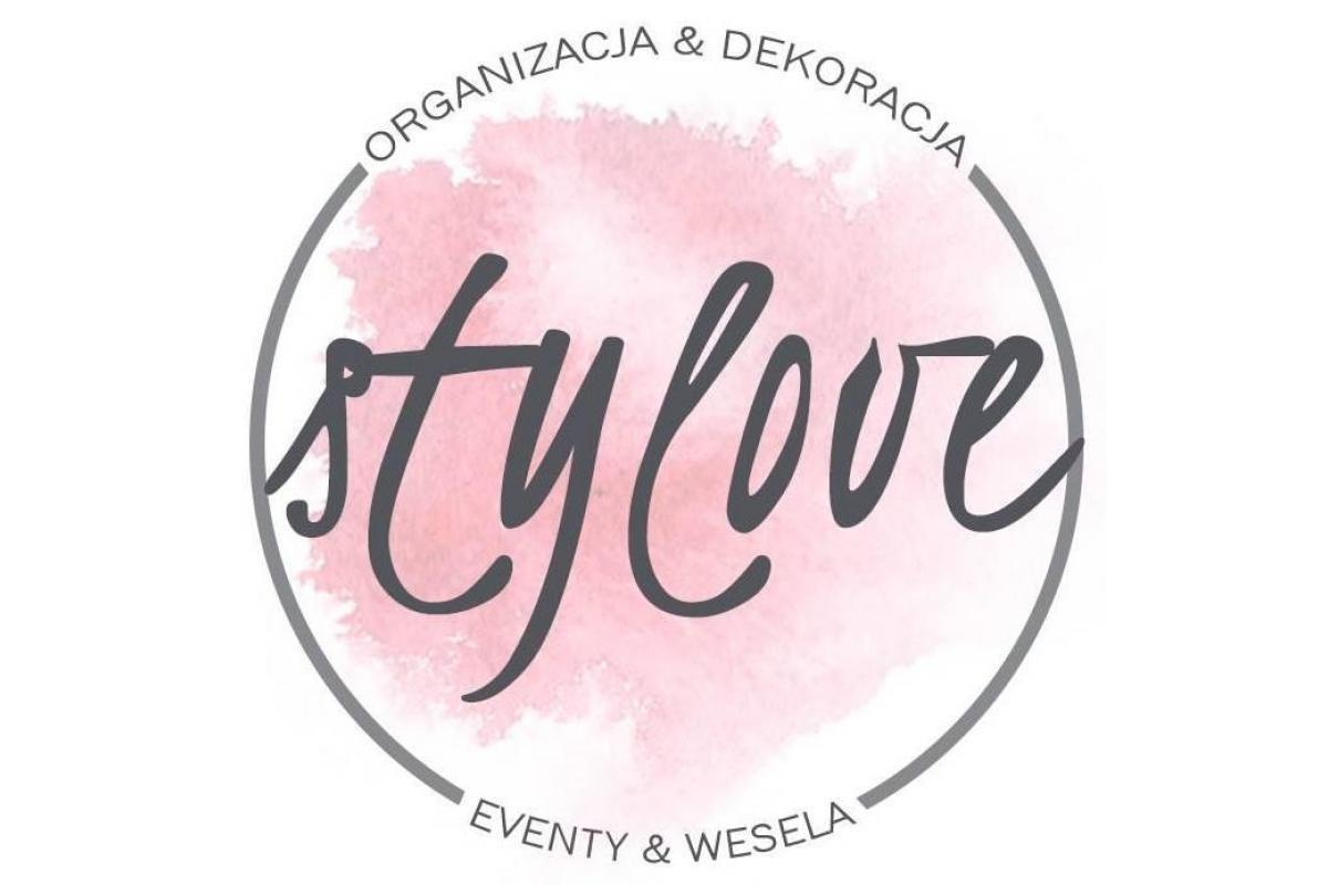 STYLOVE - Organizacja & Dekoracja. Eventy, Wesela.