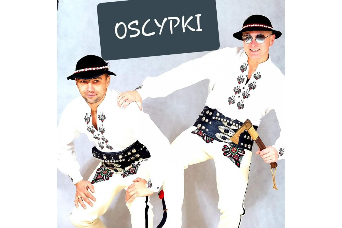 OSCYPKI