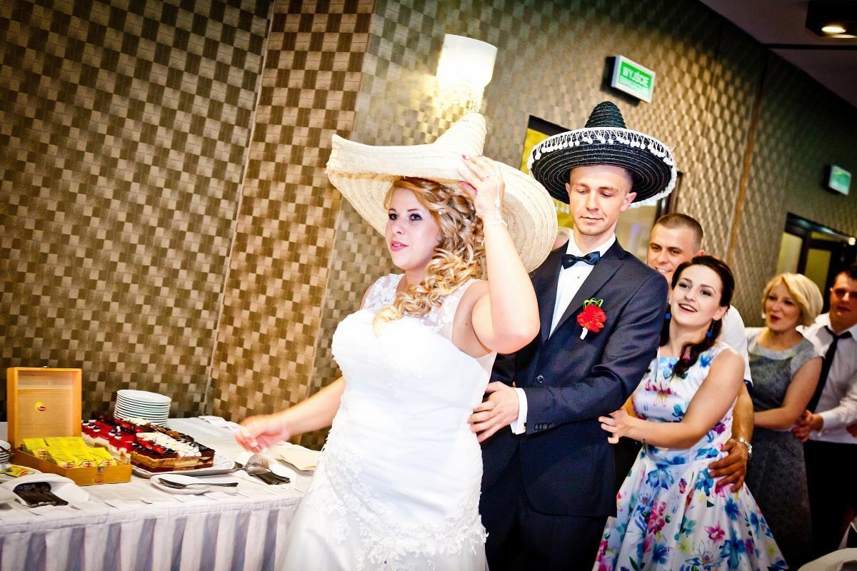 Dj Sromek - dj na wesele Nowy Sącz