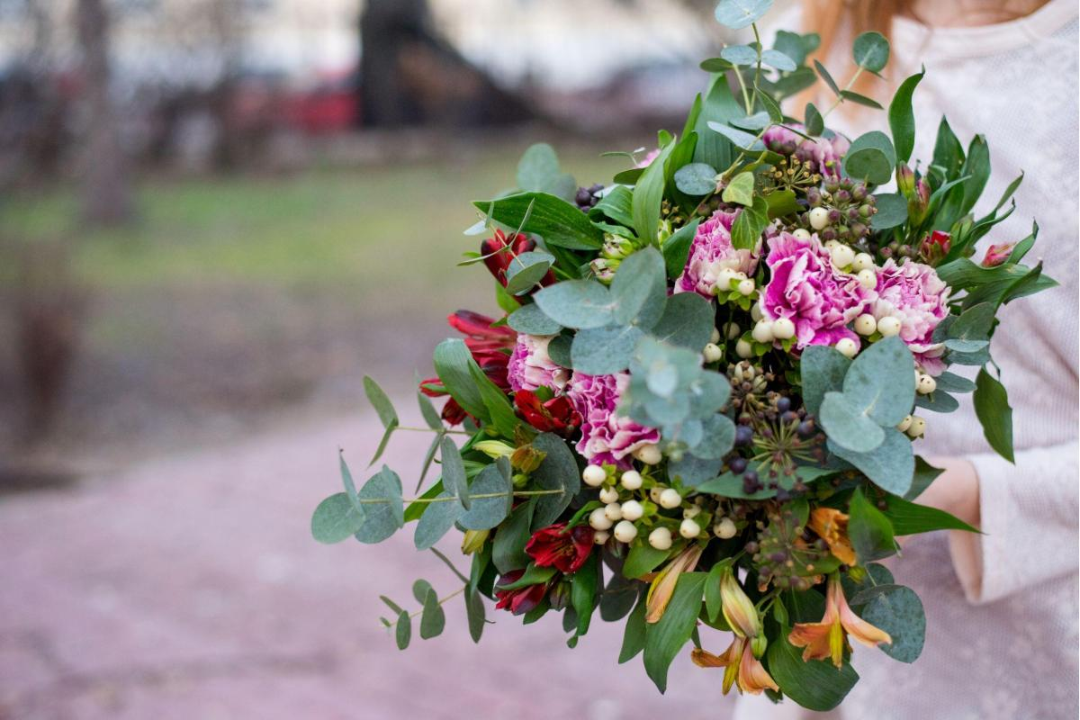 Ślub z naturą tylko z Lovegarden