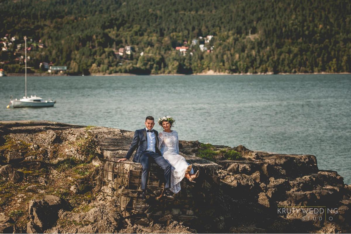 Kruty Wedding Studio - fotografia ślubna MAX