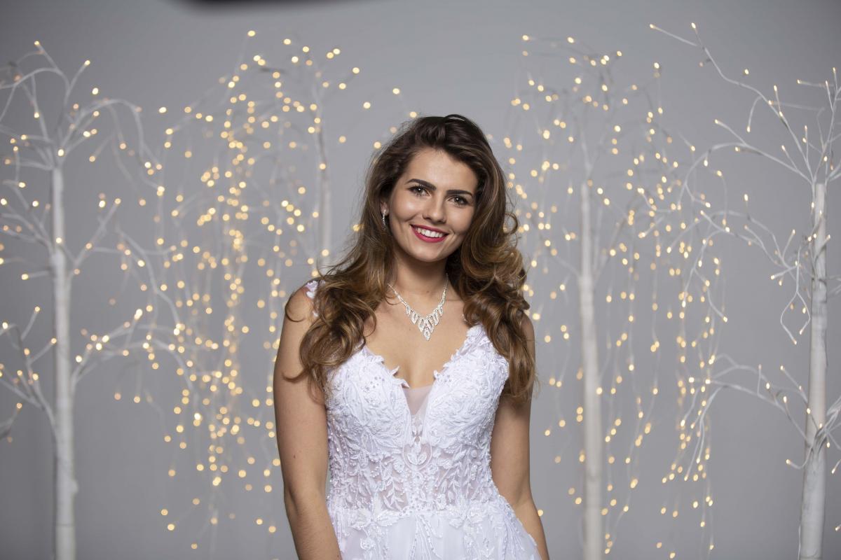 Biżuteria Ślubna Catherine