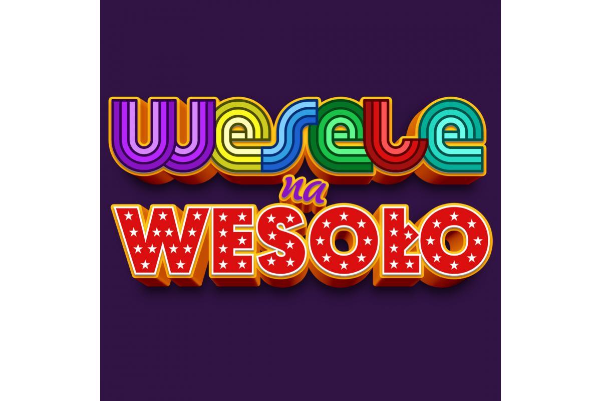 Wesele na Wesoło - Do zabawy na weselu potrzeba odrobiny disco!
