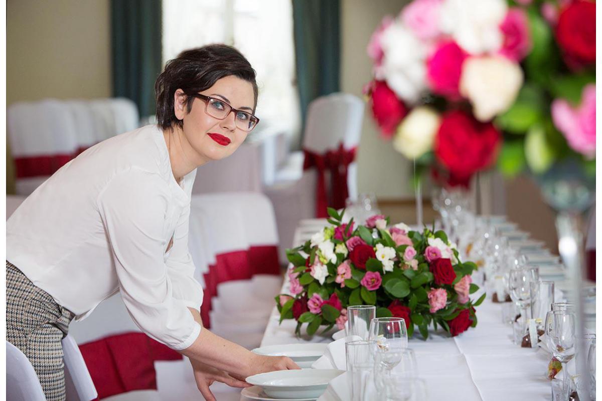 Kompleksowa organizacja ślubów i wesel